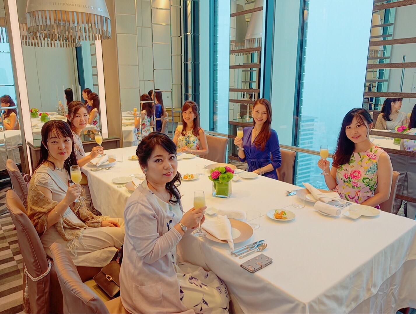 秘密のセミナーがとても好評でした!!東京も開催予定です。