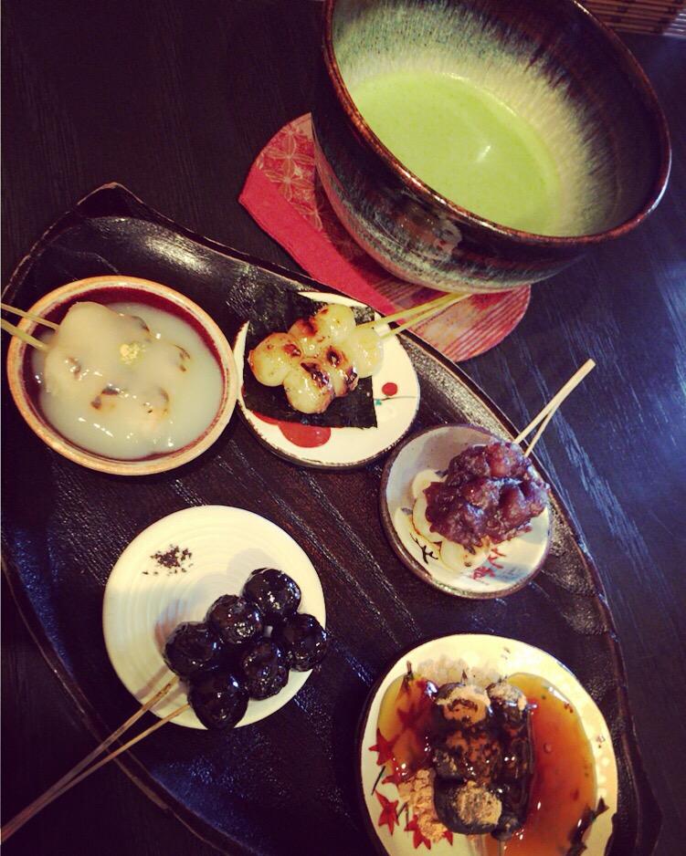 京都☆スピリチュアルな旅。
