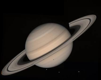 蠍座木星、土星山羊座時代☆
