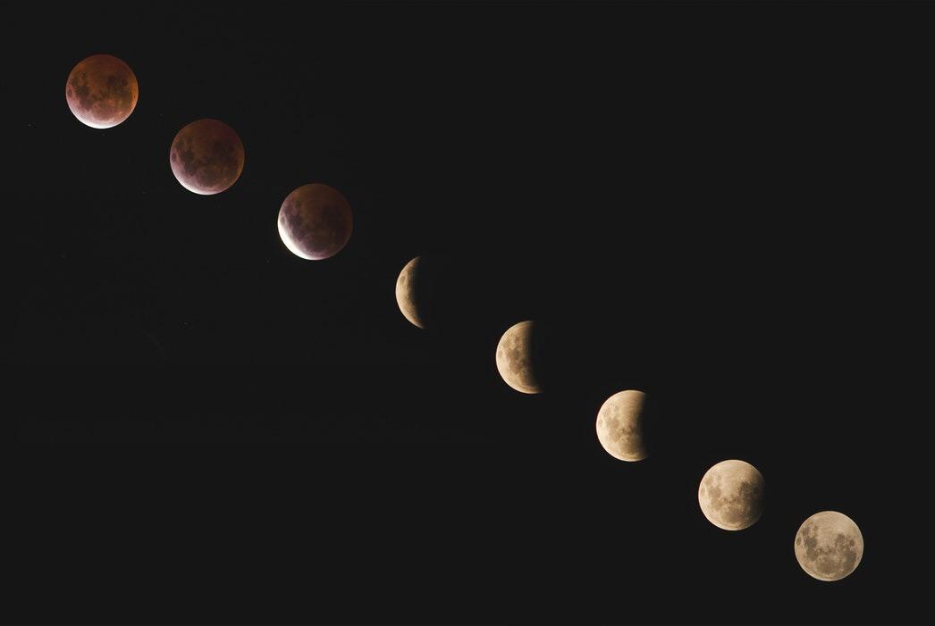 1/31獅子座の満月&2/16水瓶座新月☆AIの覚醒遠隔ヒーリングのご案内