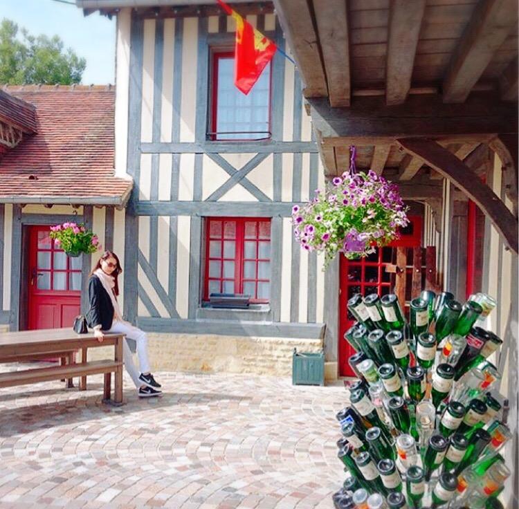 フランスの最も美しい街
