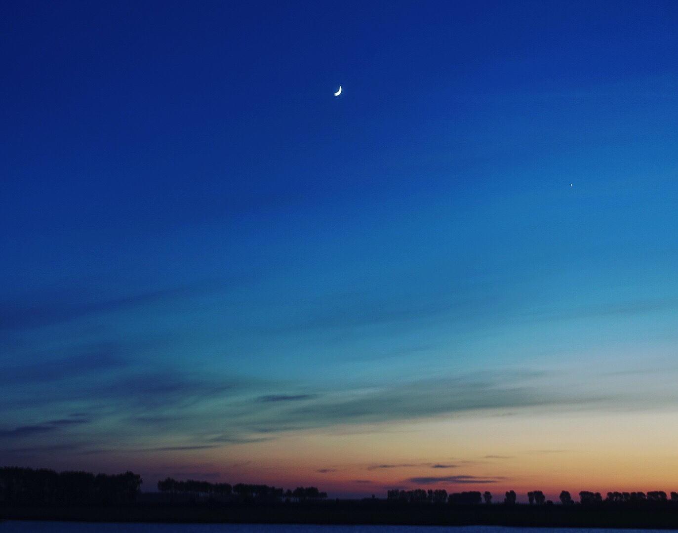 【明日12:46 天秤座の新月】