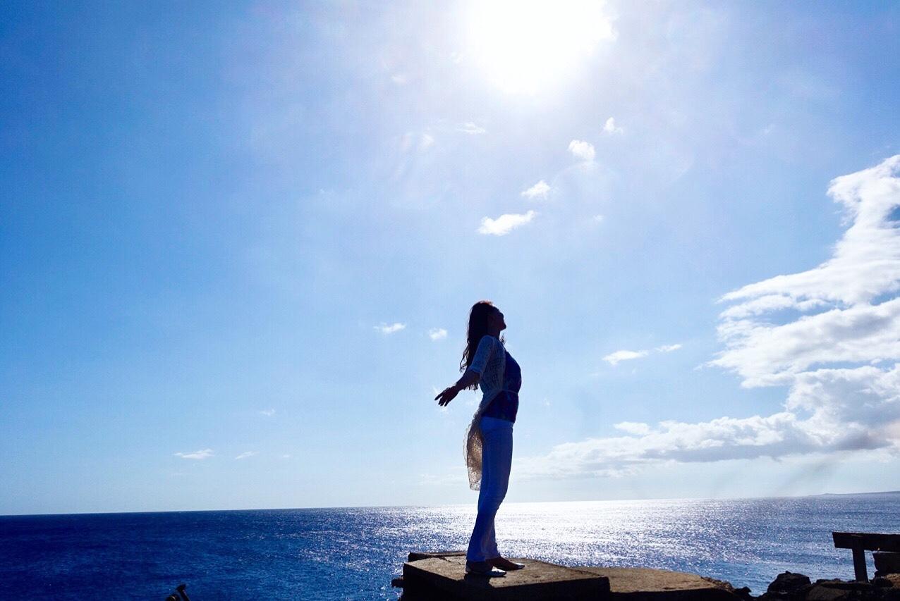 〜サウスポイント〜ハワイ島レポ②