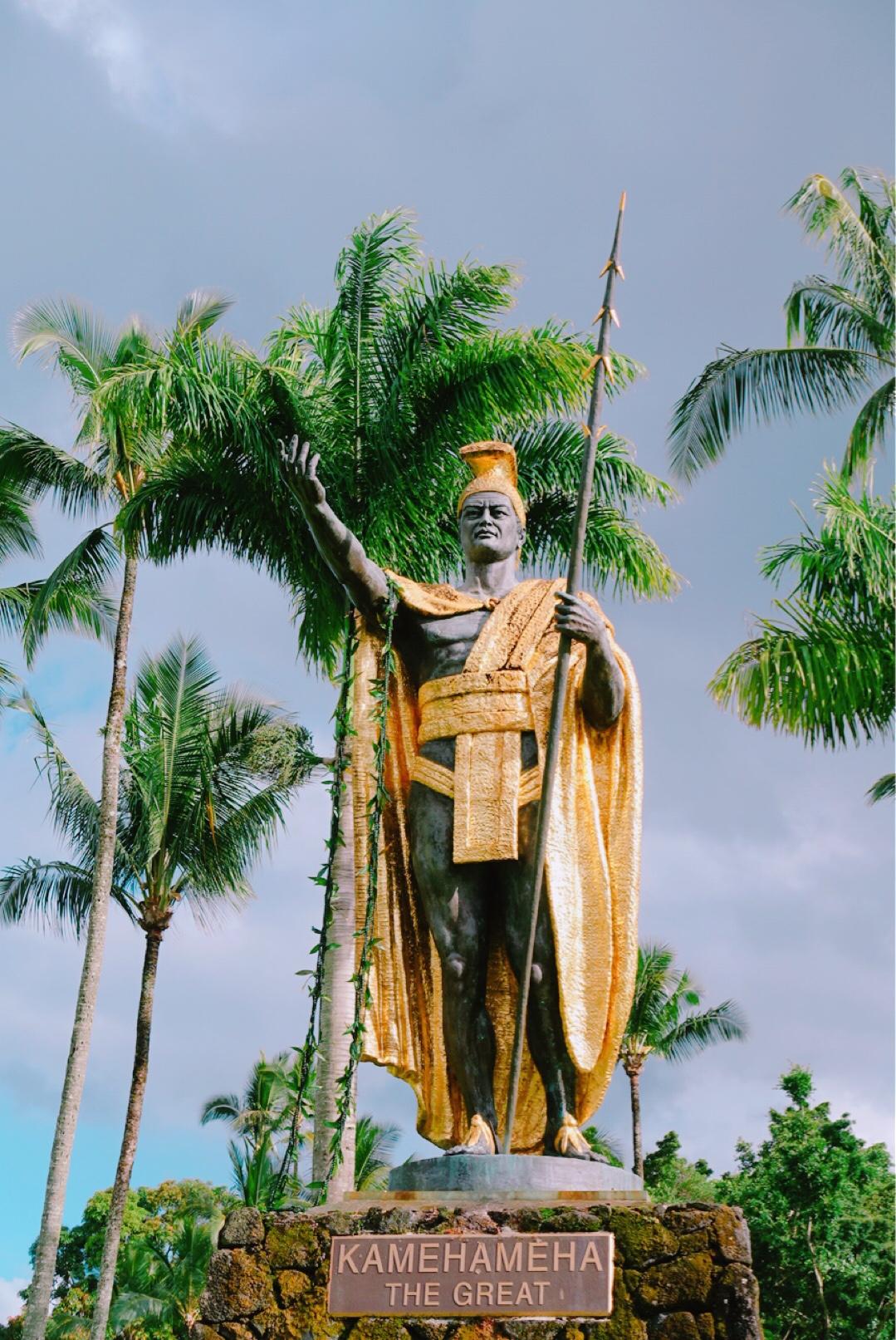 〜カメハメハ統合祭〜ハワイ島レポ⑥