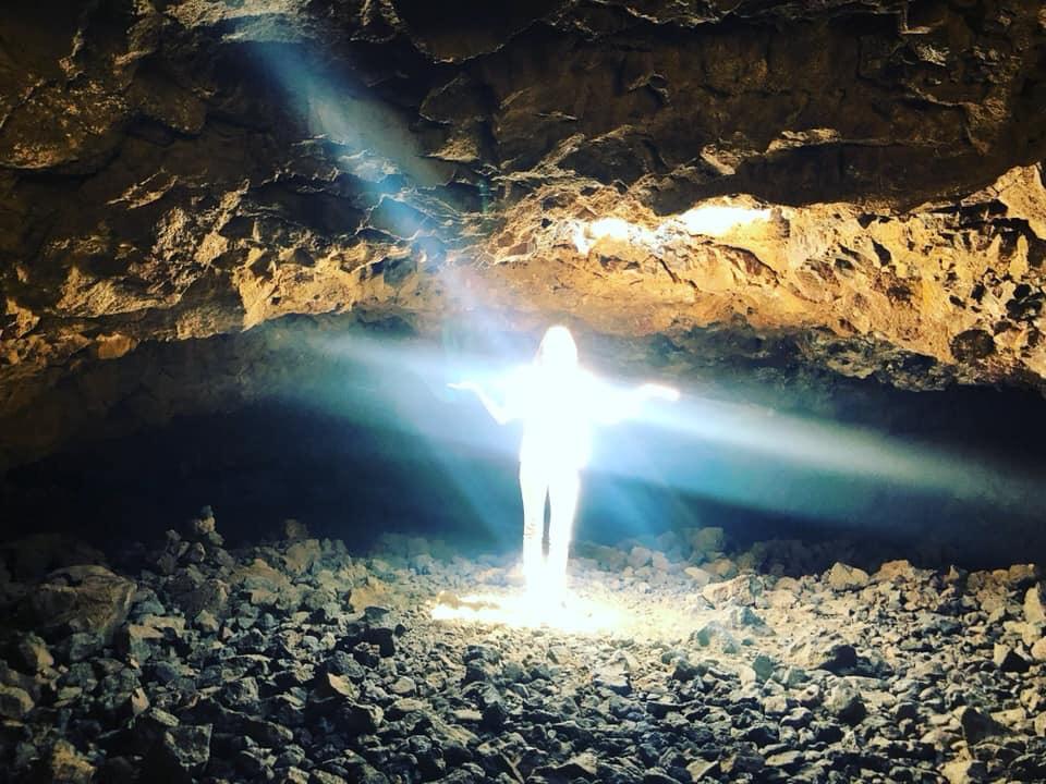〜オーラの洞窟〜ハワイ島レポ⑧