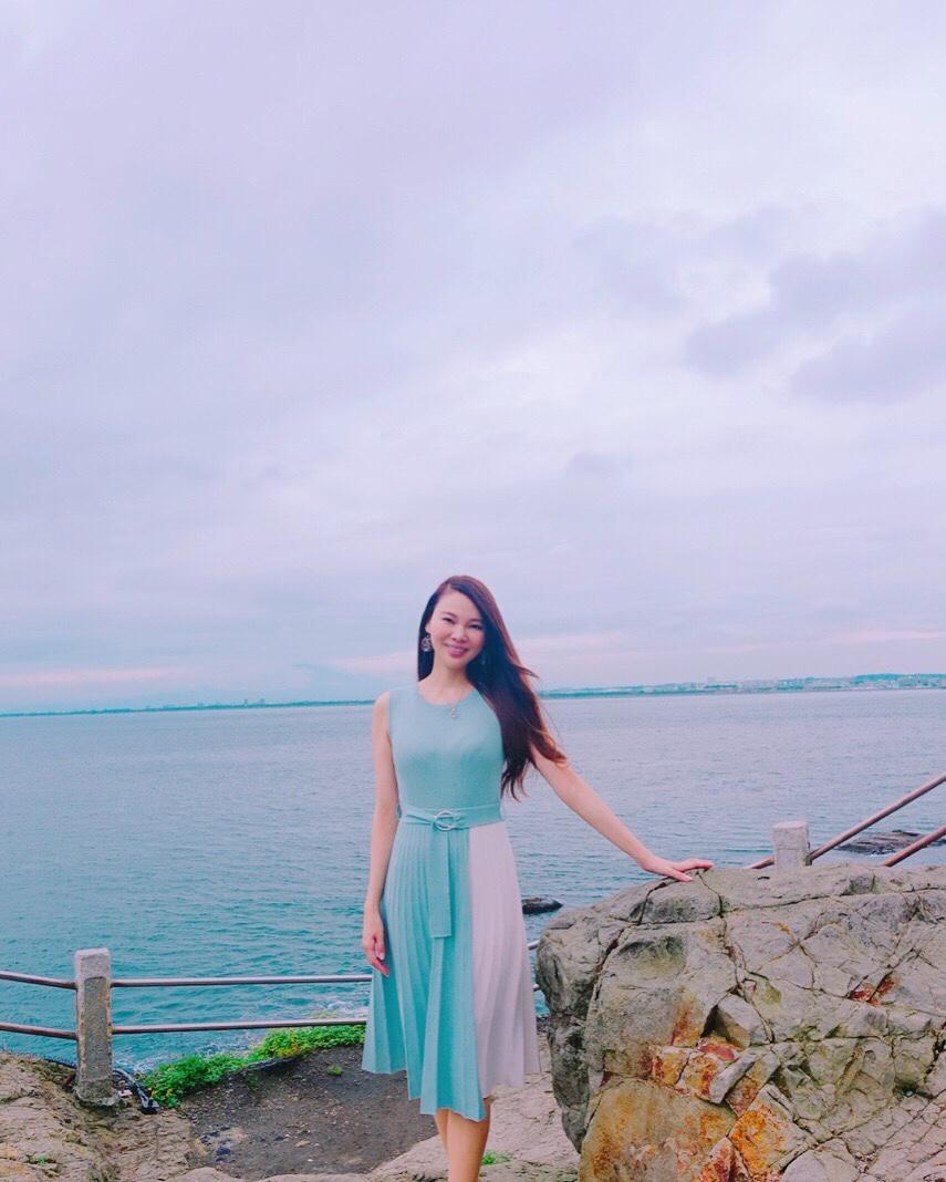 江ノ島の旅☆宝珠いただきました☆