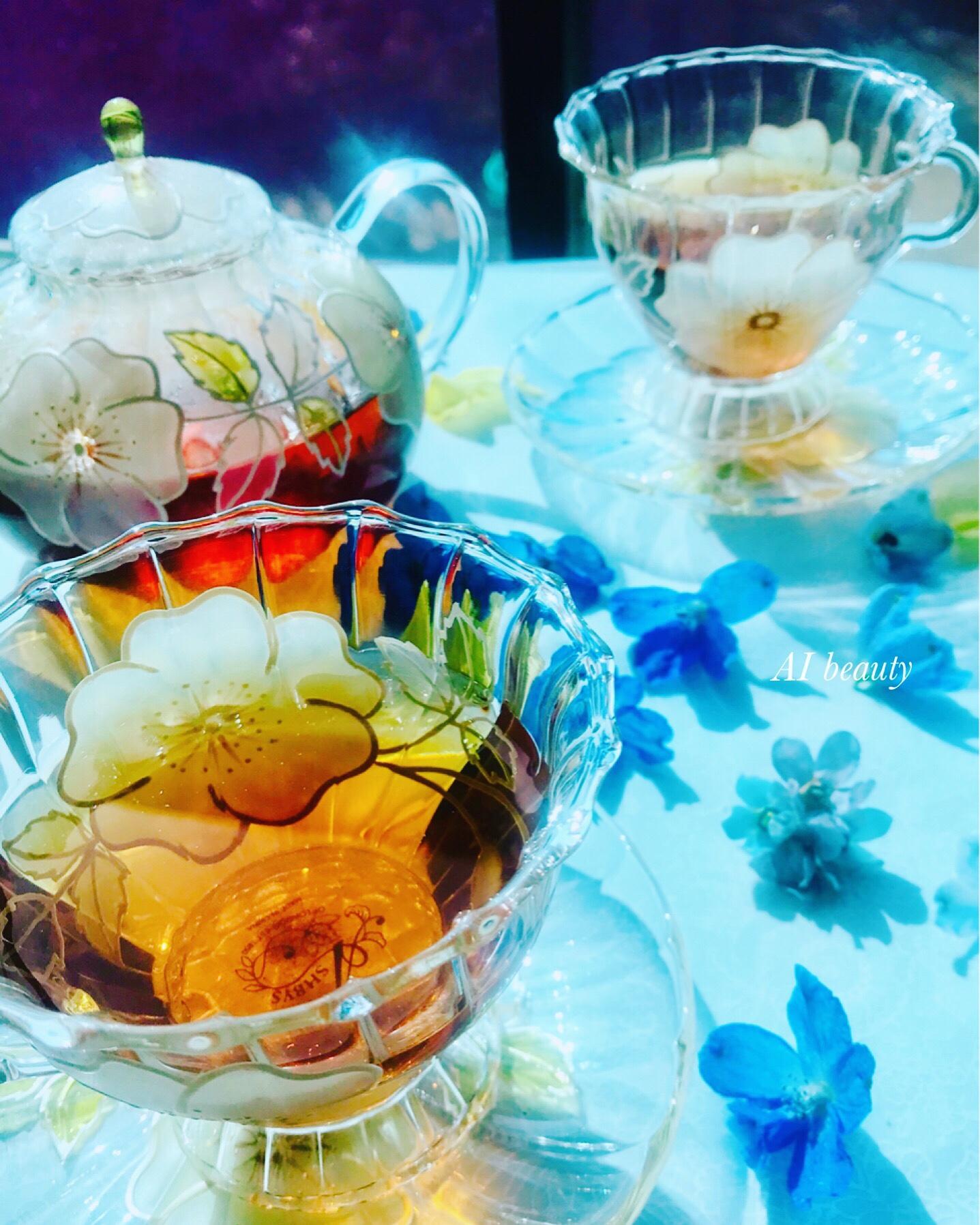 NEW☆ 美活茶☆心身共に美しく♡あなたの美をサポートします♪
