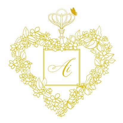 Heart∞ Heartのメッセージ♡面白いシンクロニシティ☆AI jewelry history③