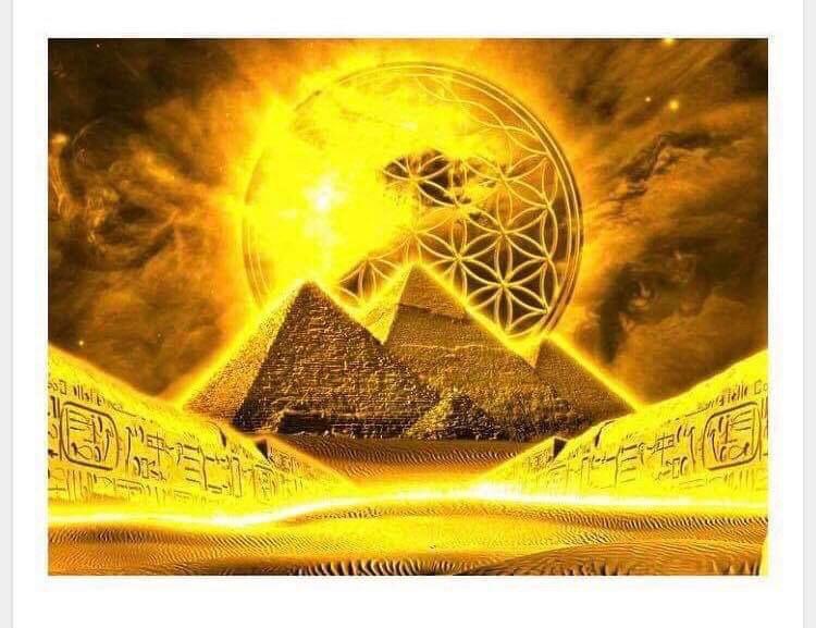 エジプトリトリート決定☆ 2020 Egypt Retreat 〜創造の源へ降り立ち新たな誕生へと向かう旅〜