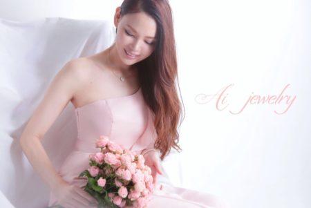 Heart ∞ Heart 〜偽りなく本当の自分と繋がる〜ダイヤモンドのメッセージ☆AI jewelry history②