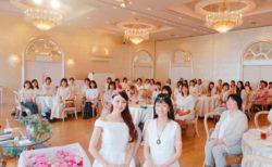 10/22大盛況ありがとうございました !!〜永遠のVenusを想い出す〜      AIと優子のサトリツイン♡