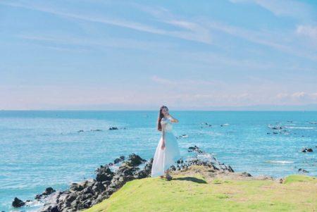 光の写真☆葉山にて☆富士と龍①photo by king