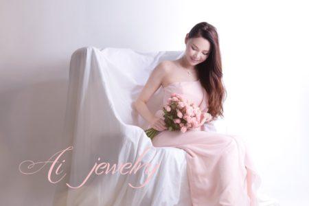 風の時代到来☆ダイヤモンドとピンクサファイヤに込めた想い♡AI jewelry history⑦