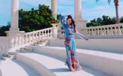 〜紅海フルガダ〜庭園〜光の写真③photo by king