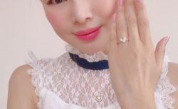 夏至☆AIオリジナルデザイン☆自分に恋するRing☆