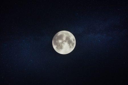 【山羊座満月☆月食メッセージ☆根が大切】