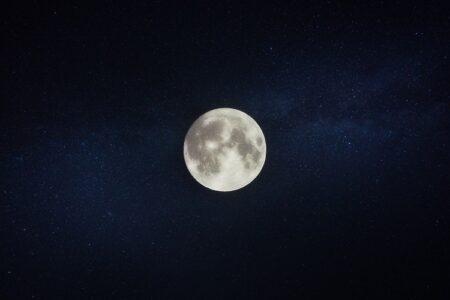 天秤座満月メッセージ☆3/29 3:49☆